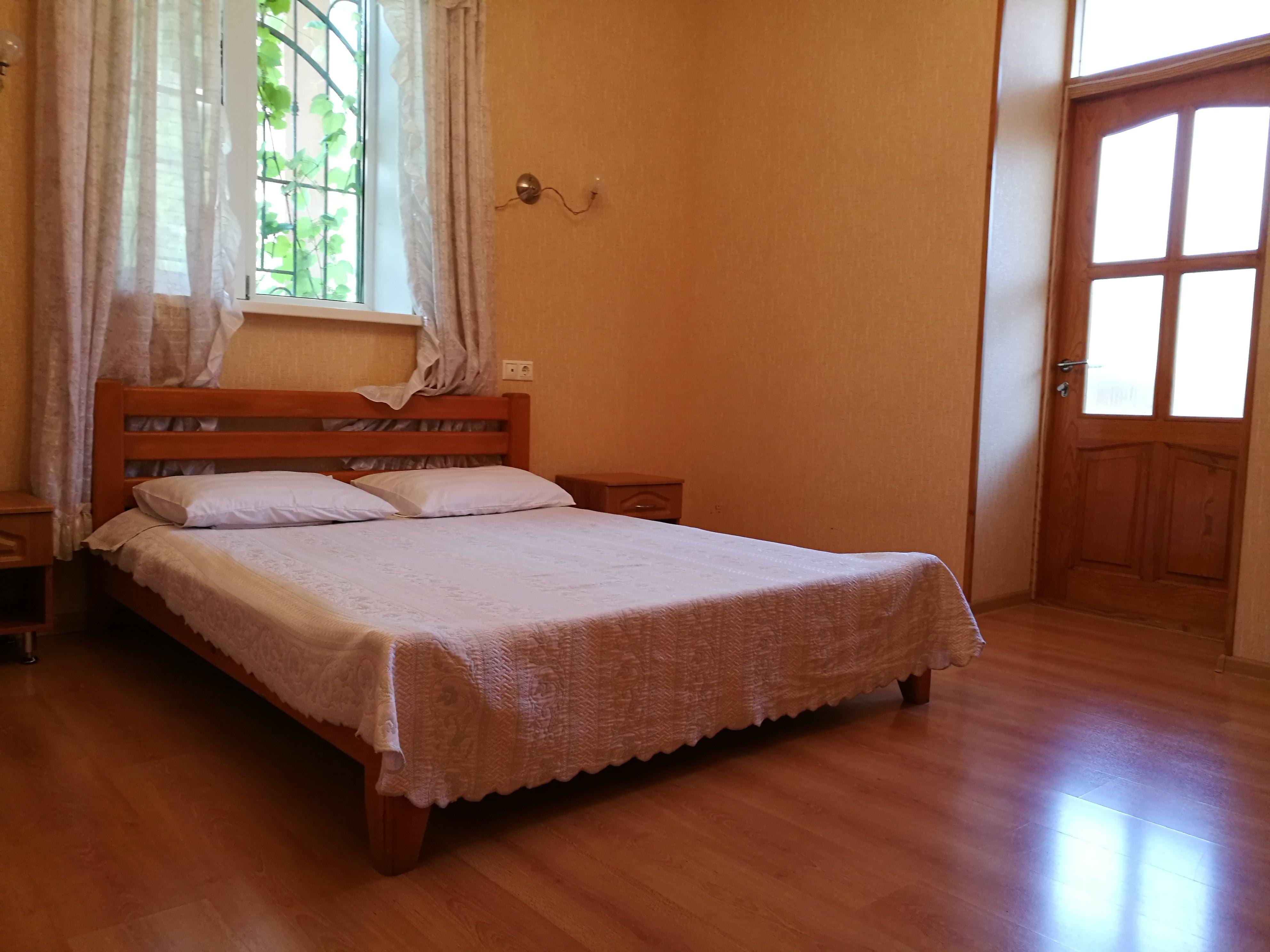 Отдых в Гаграх Villa Roza