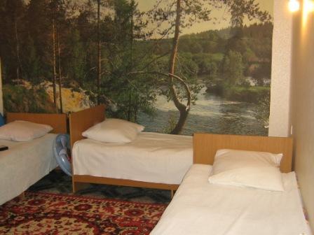 Комната. Жильё в Абхазии.