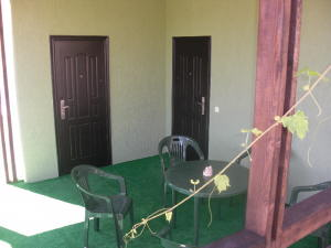 Частная мини-гостиница в поселке Лдзаа