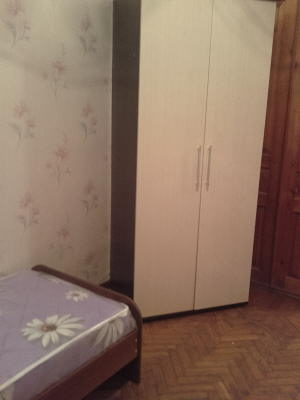 Абхазия. Сдаётся квартира в Сухуме.