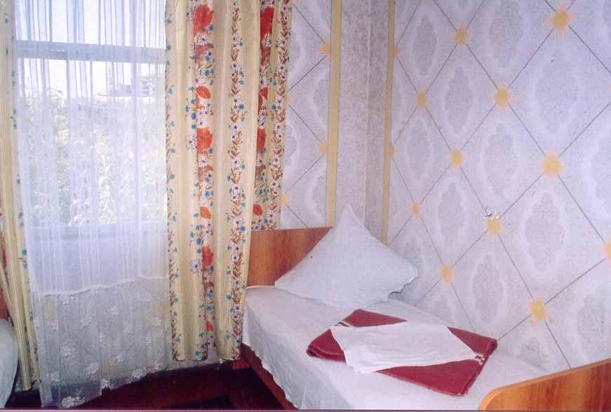 Комната в Гаграх