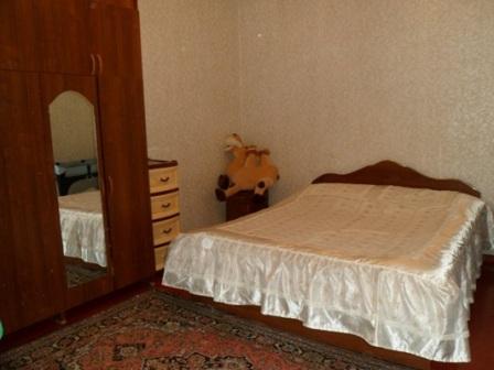 Сдам квартиру в Сухуме