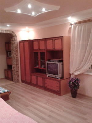 Абхазия. Пицунда. Квартира.