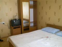 Сдаются комнаты в частном доме в Гаграх