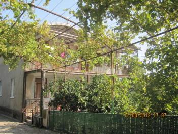 Абхазия, Лидзава, жильё