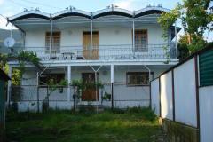Гостевой дом в Новом Афоне.