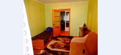 Двухкомнатная квартира под ключ в Гаграх