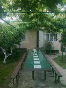 Гостевой дом в селе Лдзаа