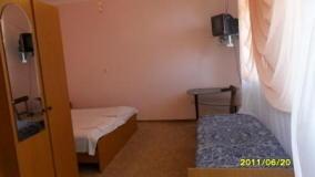 Сдаются комнаты в центре Новой Гагры.