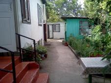 Жильё в Абхазии в Гагре