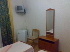 Посёлок Цандрипш, ул. Октябрьская, 388