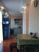 Квартира в Гагре. Кухня.
