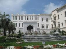 Абхазия, г.Сухуми, район Маяк