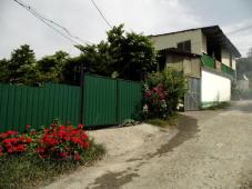 Сдаются комнаты с видом на Чёрное море. Абхазия, Цандрыпшь.