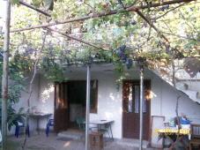 Снять комнаты в доме  на берегу моря в Абхазии, Цандрипш.