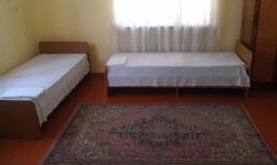 Сдаются комнаты в частном доме в посёлке Цандрипшь