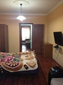 Квартира в городе Гагра.