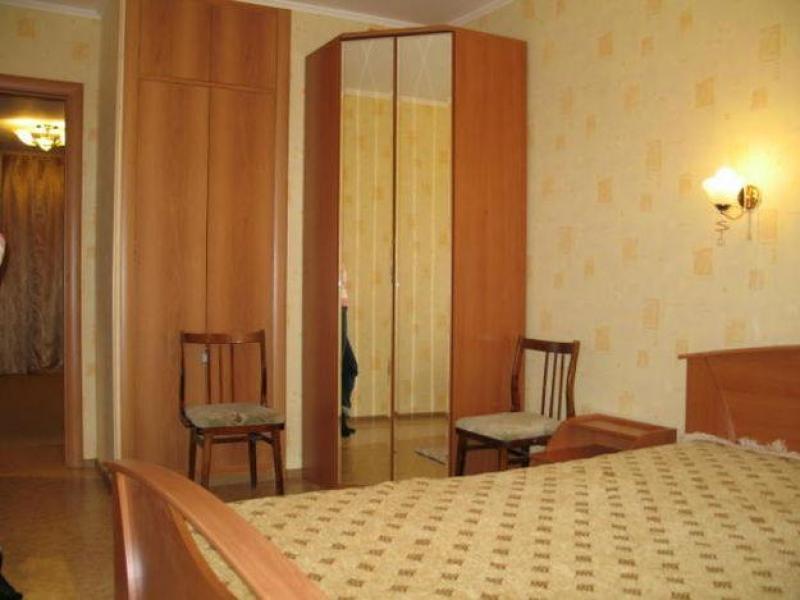Гостиница в Адлере Лазурная 12