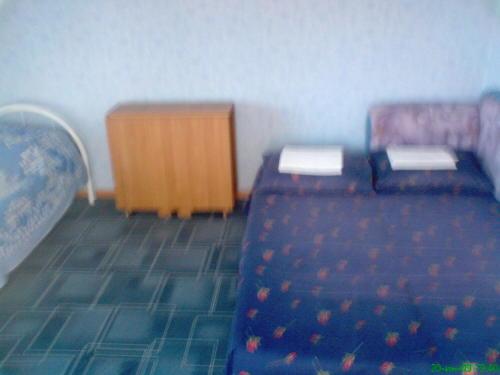 Частная гостиница в Ейске