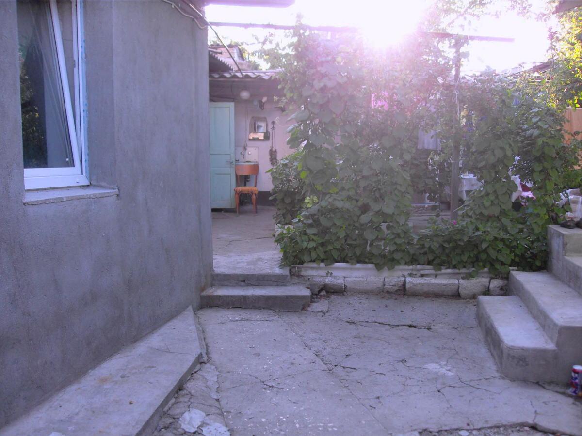 Крым. Евпатория. Квартира на ул.Хлебная.
