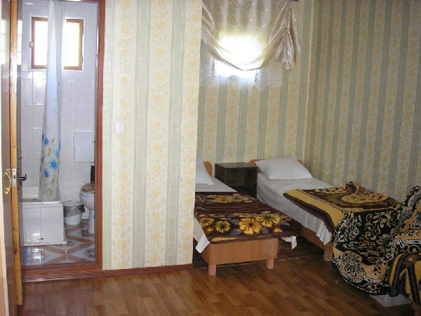 Частное домовладение в Судаке