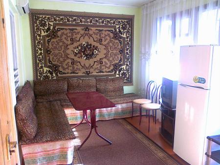 Комната в Судаке