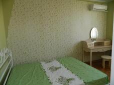 Гостевой дом Богема в Береговом Феодосия
