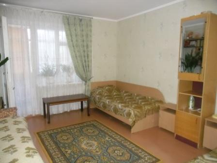 Отдых в квартире у моря в пгт.Приморский (г.Феодосия).