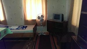 Комнаты в Николаевке
