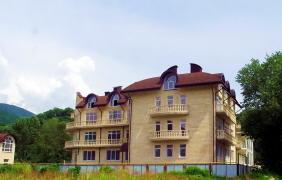 Elegance Отель в Лазаревском