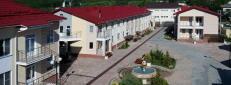 Отель «Abrau Hotel»