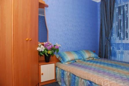 Номер в частном доме в Одессе