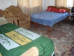 Уютный гостевой дом в Туапсе
