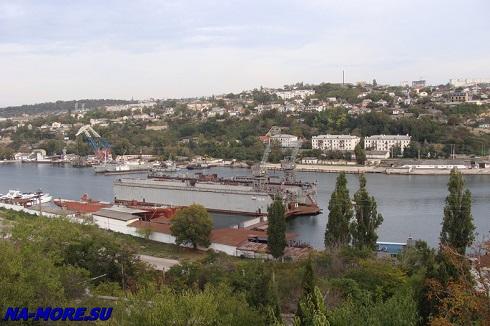 Севастополь, Южная бухта