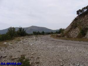 Западный Кавказ. Гора Шахан.