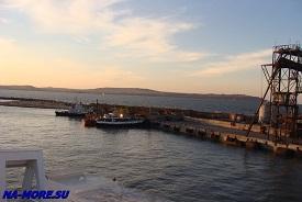 Порт-Кавказ