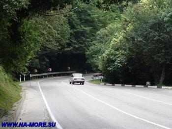 Сухумское шоссе
