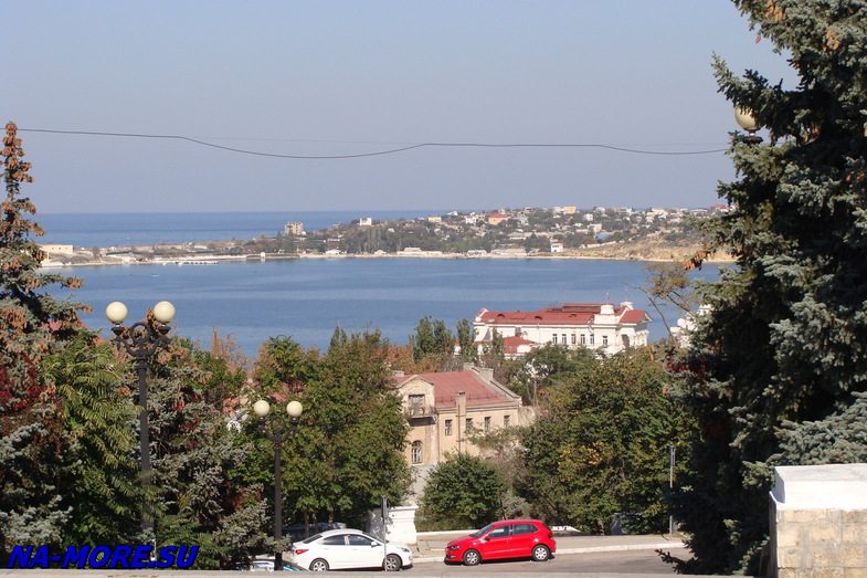 Севастополь.